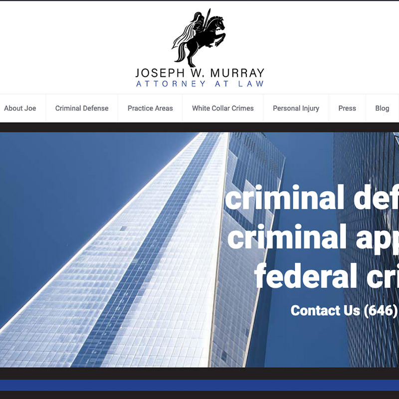 NYC Websites For Lawyers