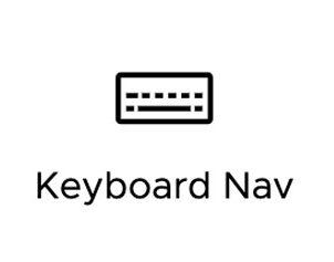 KeyboardNav