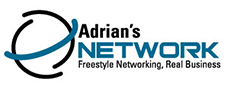 Adrian's Network - Designed By Joanne M. Meurer - ReInvent Strategies, Inc.