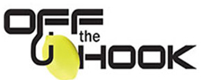 OffTheHook, Logo Designed by Joanne M. Meurer, ReInvent Strategies, Inc,
