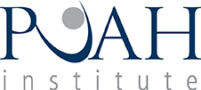 Puah Institute - Logo Designed by Joanne M. Meurer- ReInvent Strategies, Inc.