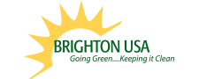 Brighton USA - Logo Designed by Joanne M. Meurer, ReInvent Strategies, Inc,