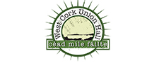 West Cork Union Hall - Logo, Web Design, Search Engine Optimization by Joanne M. Meurer - ReInvent Strategies, Inc.